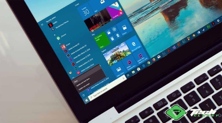How to Fix PC Won't Go to Sleep Mode in Windows 10