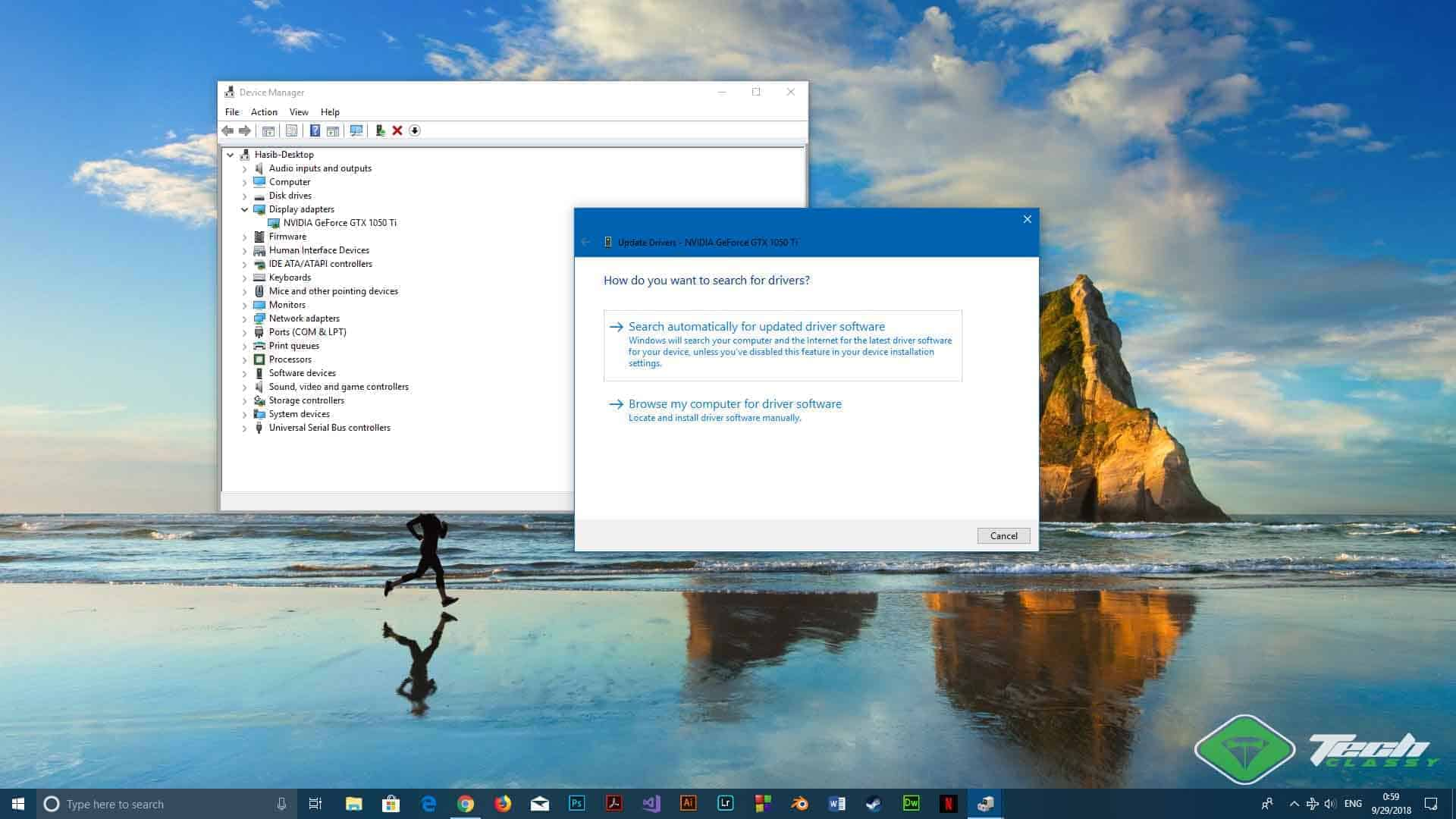 How to Update Drivers in Windows 10: Manual and Automatic
