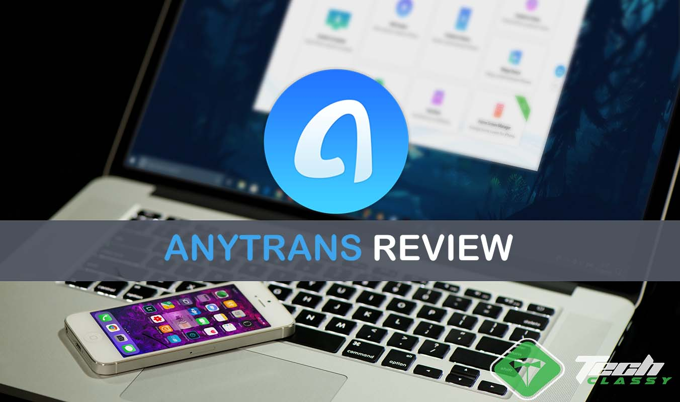 iMobie AnyTrans Review