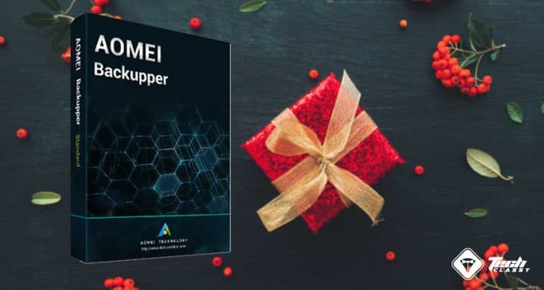 AOMEI Backupper Pro License Giveaway – Get it Free – World Backup Day