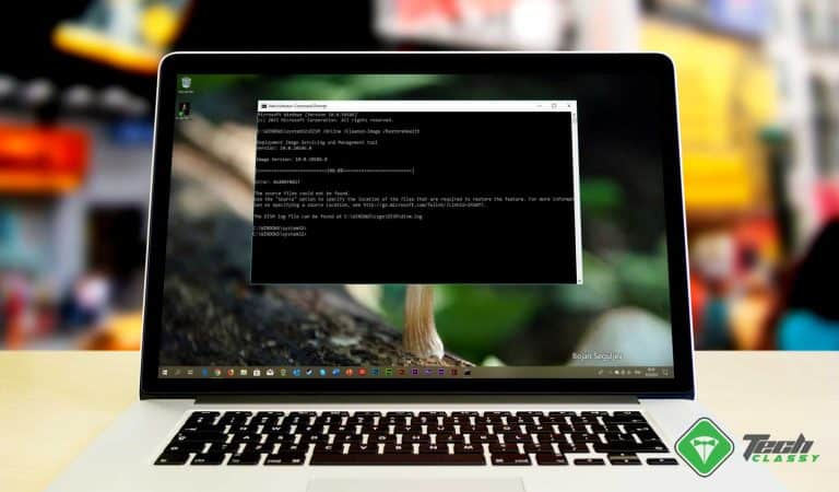 How to Fix DISM Failed Errors on Windows 10 Effectively