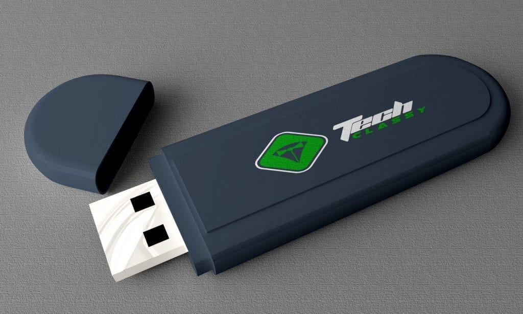 USB Pen Drive (Flash Storage Drive)