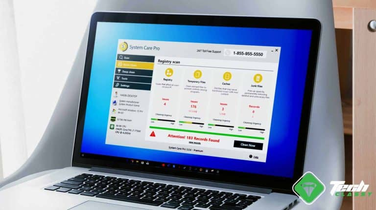 SystemCarePro 3 Review – A Tool to Optimize PC Performance