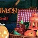 Top Halloween Software & VPN Deals 2019