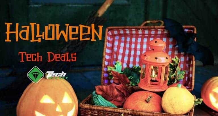 Top Halloween Software & VPN Deals 2019