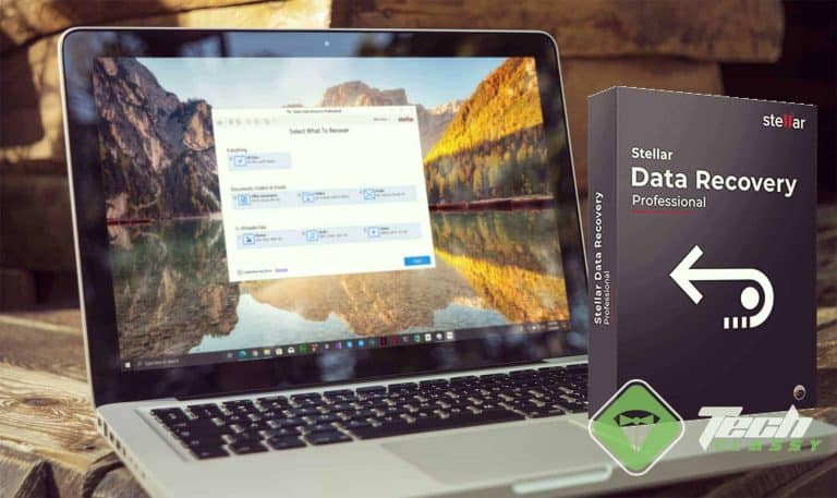 Stellar Data Recovery Professional Review – Pros, Cons & Price