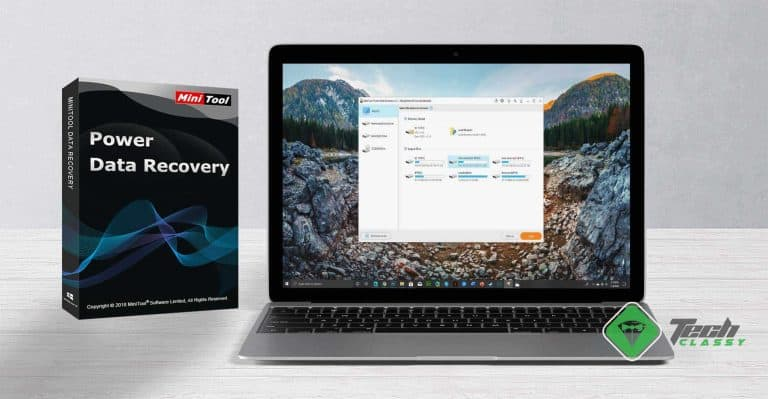 MiniTool Power Data Recovery 8 Review 2020 – Should You Use?