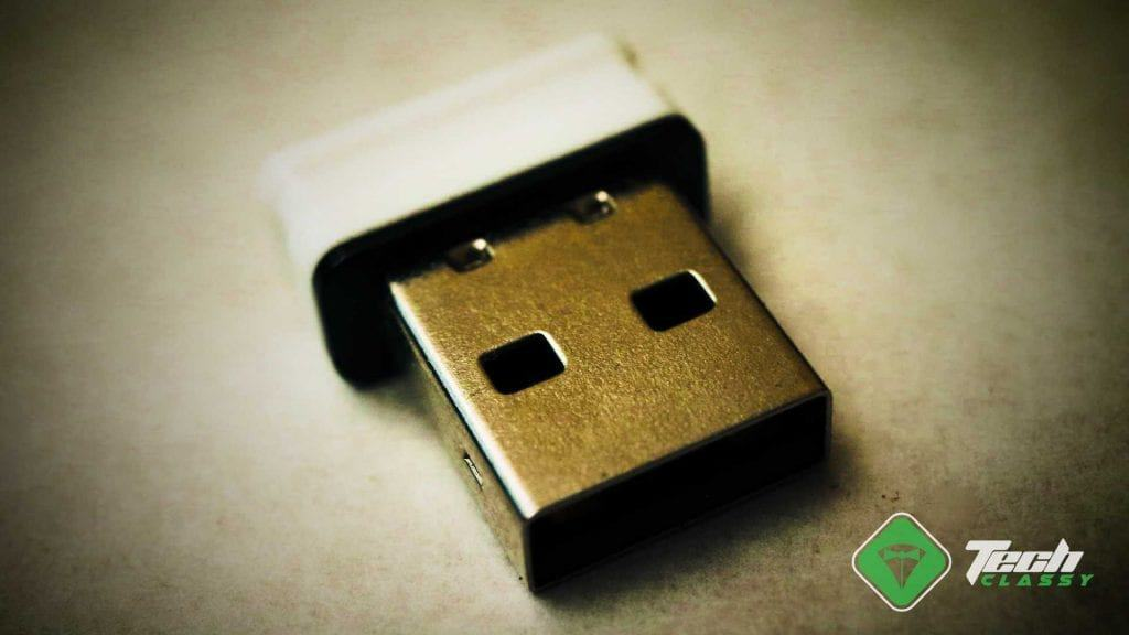 Usb Dongle For Mouse